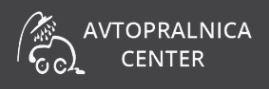 Izdelava spletne strani Avtopralnica Center
